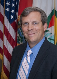 Town Manager Matthew Campbell